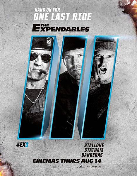 The Expendables 3-2