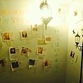 紅娘牆 Love Wall