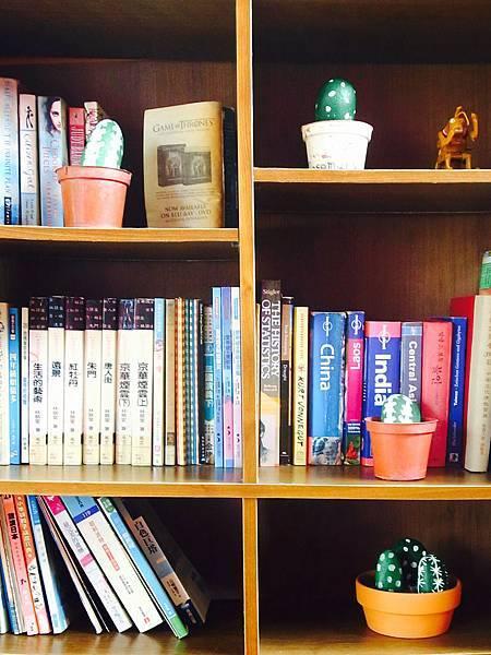 書櫃 Bookcase