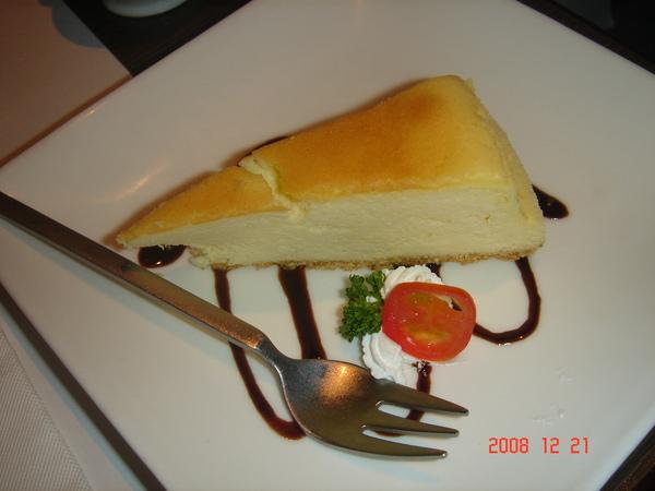 甜點-起士CAKE