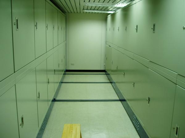 存放標本的櫃子