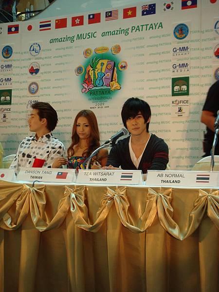 泰國PATTAYA音樂祭.JPG