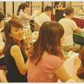 TEMPUS Hotel 永豐棧-料理東西軍