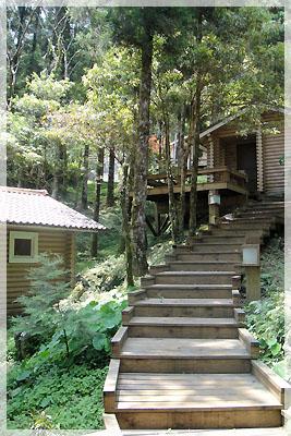 小木屋步道