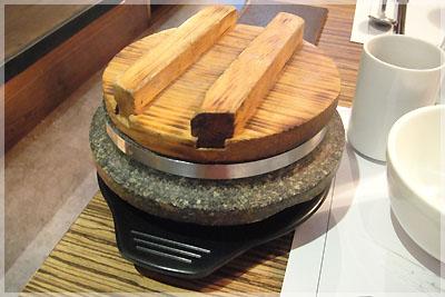 裝飯的小鍋