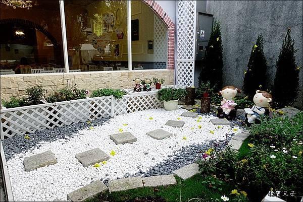 吉兒義式花園餐廳 (5).JPG