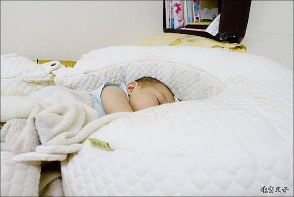 GreySa格蕾莎 哺乳護嬰枕 (9).JPG