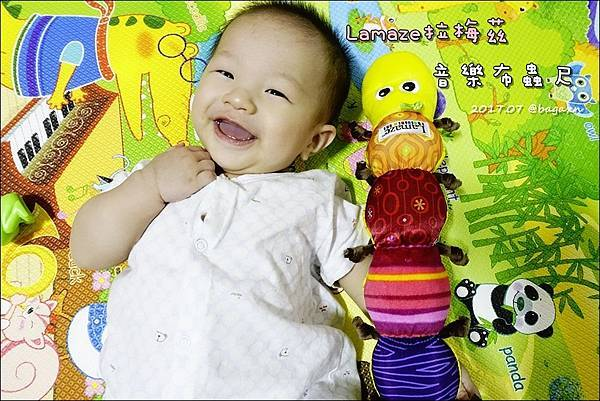 Lamaze 音樂布蟲尺 (1).JPG