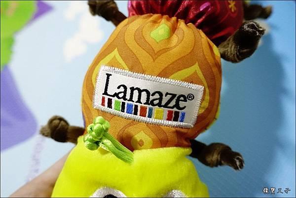 Lamaze 音樂布蟲尺 (10).JPG