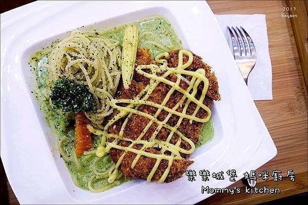 樂樂城堡 媽咪廚房 Mommy%5Cs kitchen (1).JPG