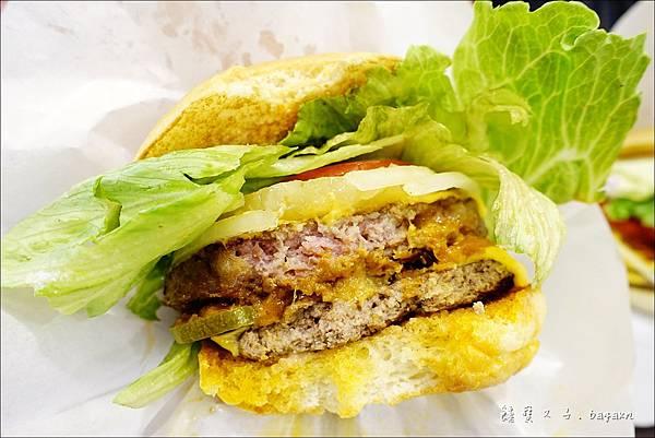 Burger Talks 淘客漢堡 (19).JPG