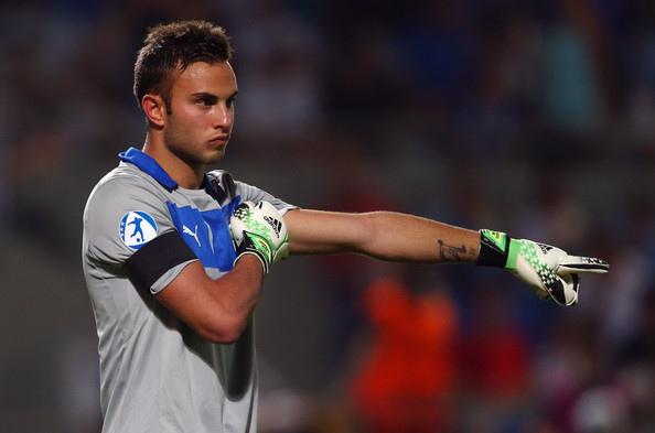 Francesco+Bardi+Italy+v+Israel+UEFA+European+l3IVI5osxwsl