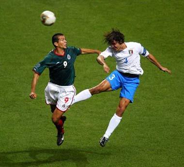 2002世界盃