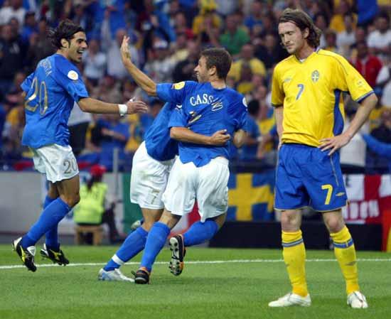 2004歐洲國家盃