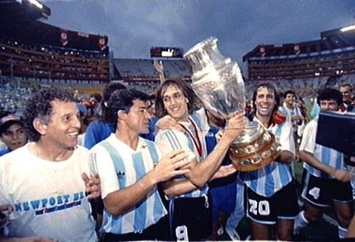 1991美洲盃