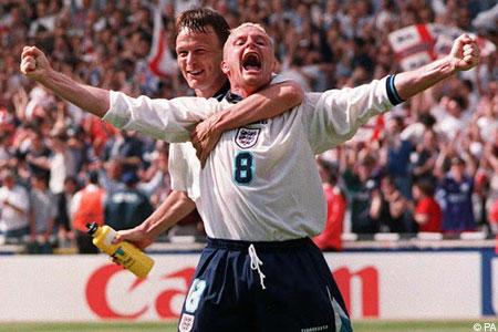 1996歐洲國家盃