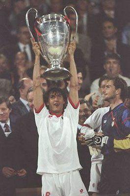 1994歐冠盃