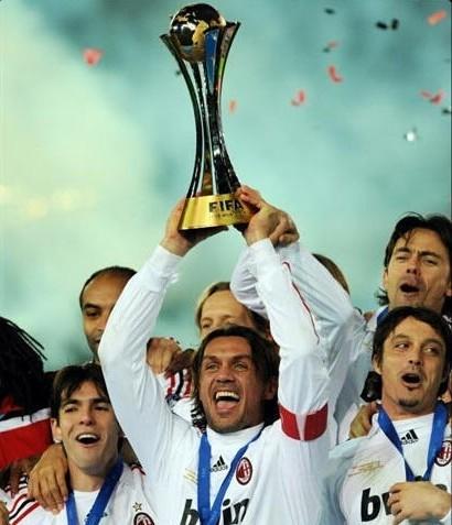 2007世俱盃