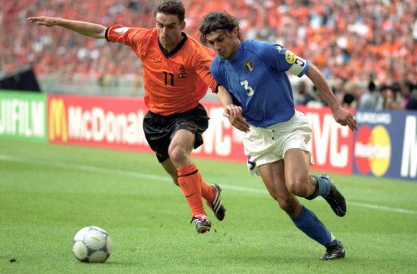 2000歐洲國家盃