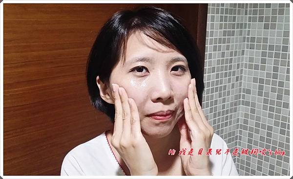 卸妝乳10