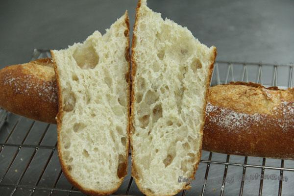 法國麵包-石臼裸麥+莫魯道石臼粉-021