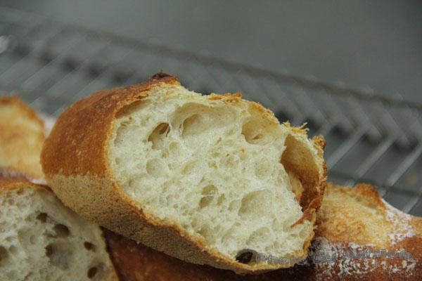 法國麵包-石臼裸麥+莫魯道石臼粉-020