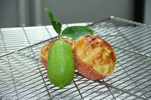 檸香地瓜麵包-023