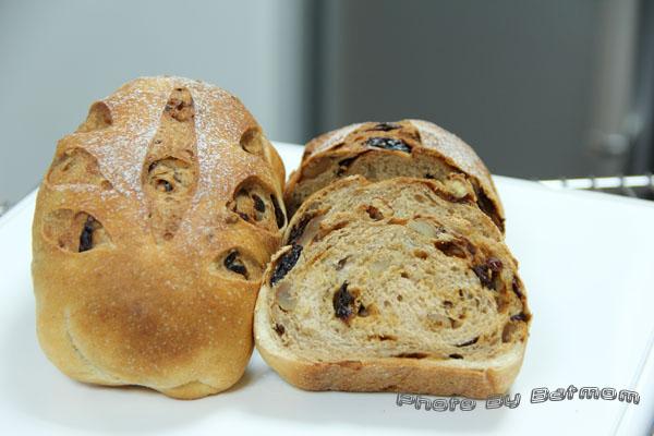 桂圓胚芽麵包-006