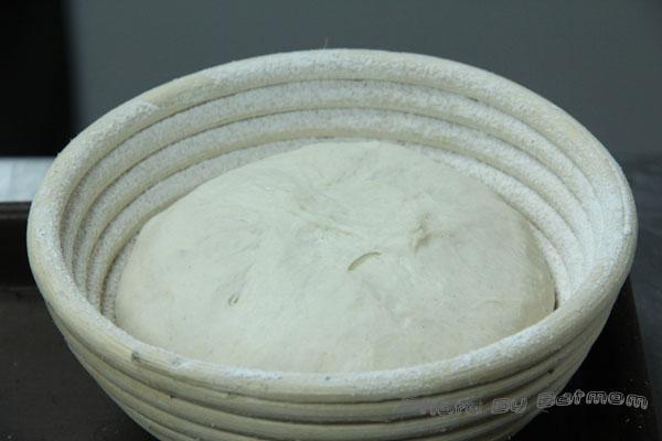 鄉村麵包-星野酵母-013