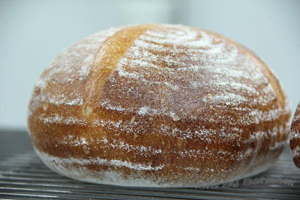 鄉村麵包-星野酵母-034