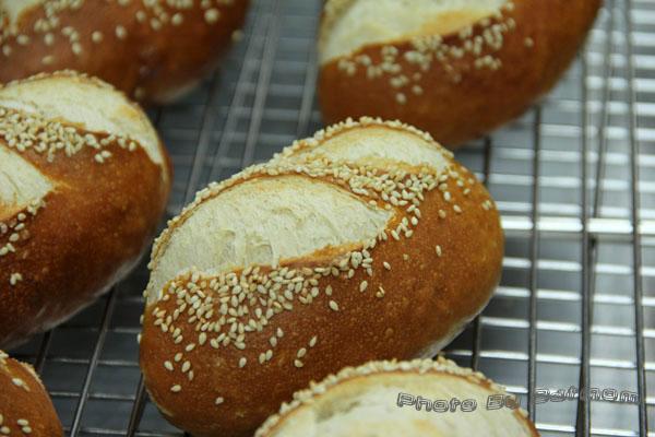 石臼德國鹼麵包-007