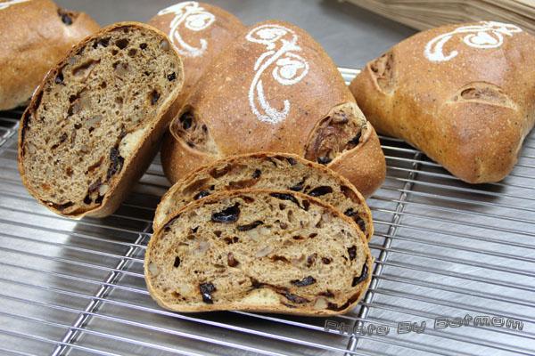 桂圓核桃麵包-004