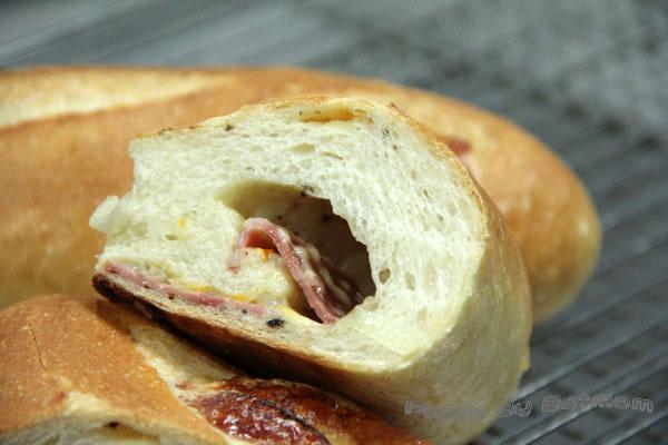 培根芝士麵包-013