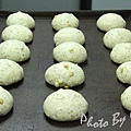 羅勒玉米芝士麵包-006