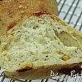 羅勒玉米芝士麵包-012