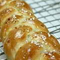 杏仁辮子甜麵包-大陽-027