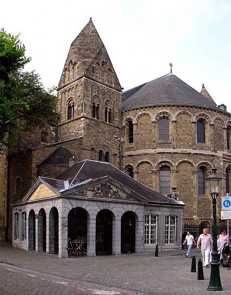 Apsis_Onze_Lieve_Vrouwkerk_Maastricht