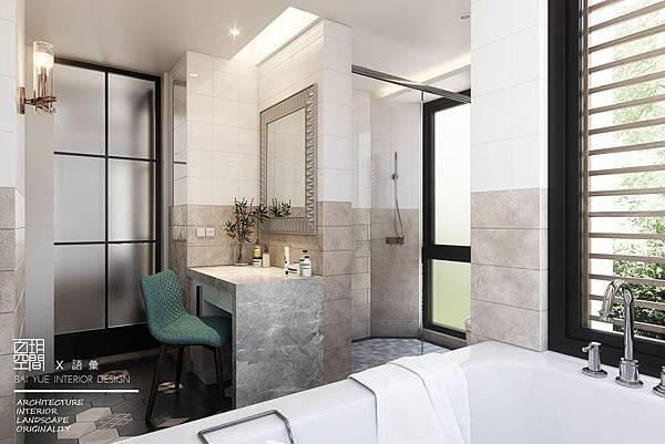 百玥空間設計--浴室--語彙.jpg