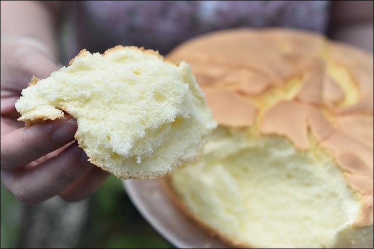 寒天布丁蛋糕
