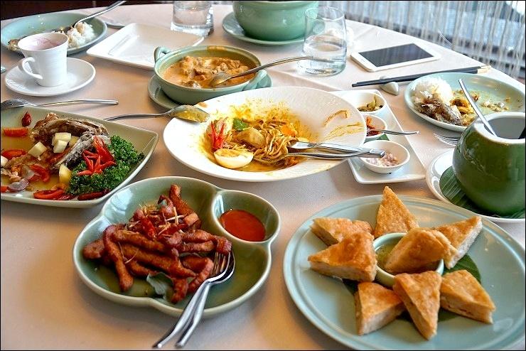 好吃泰國餐廳