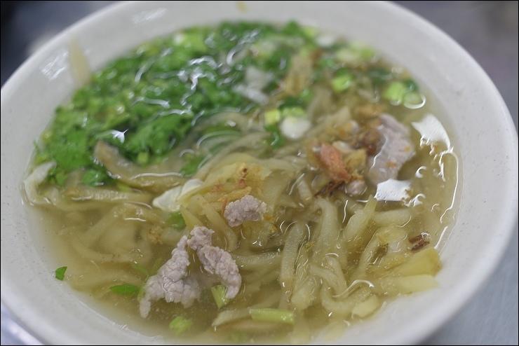 中壢車站美食