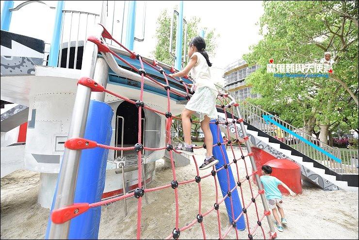 台北溜滑梯