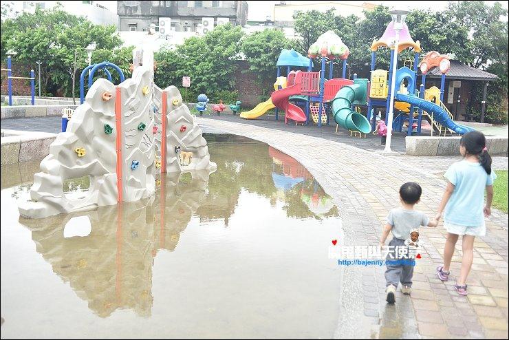 鹿港兒童樂園
