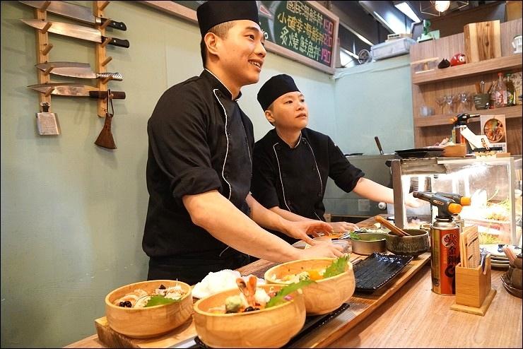 華山市場美食
