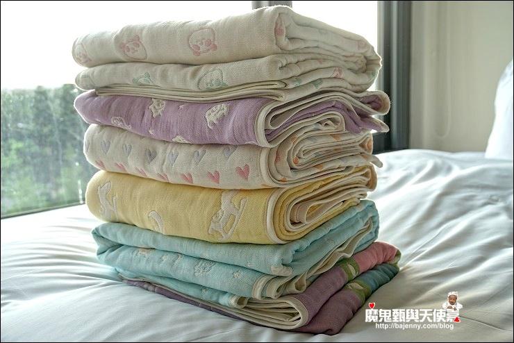 日本六層紗
