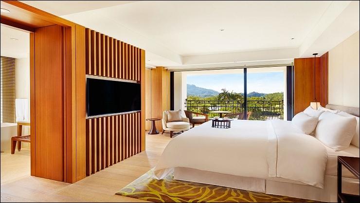 WestinTasheeResort_Taoyuan_FamilySuite_Bedroom_F