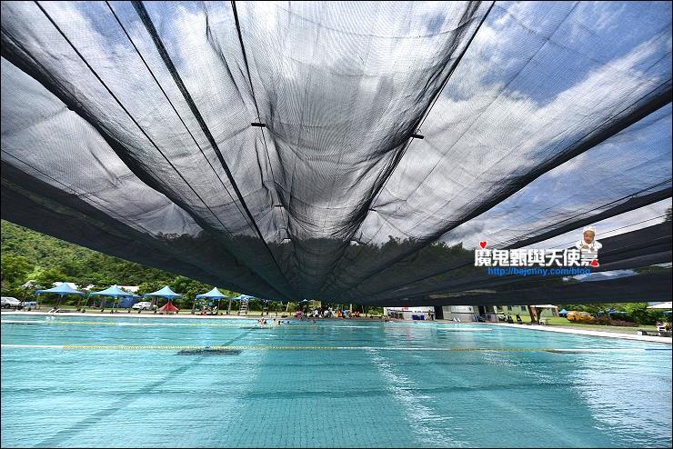 三星游泳池