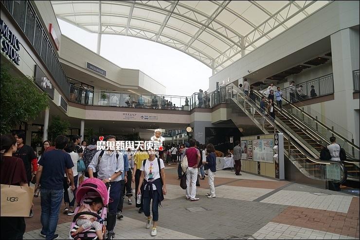 名古屋購物