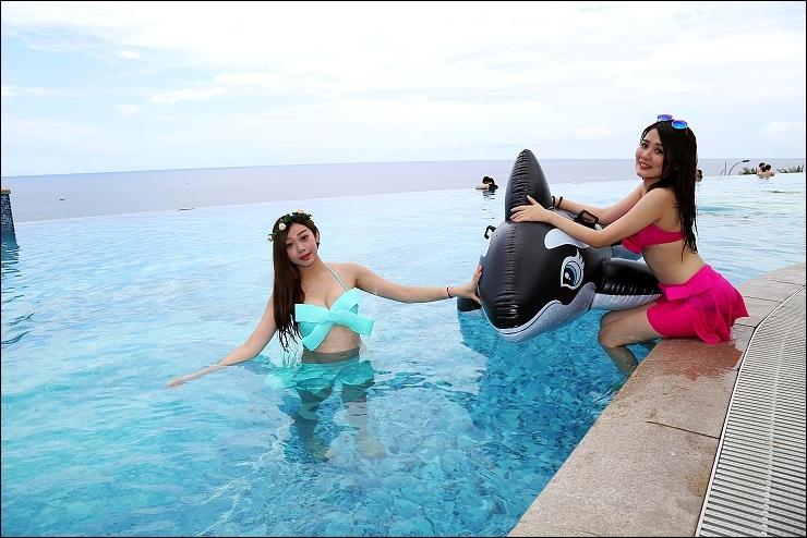 無邊際泳池 (3)