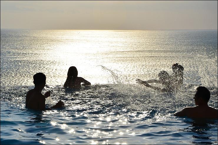 無邊際泳池 (4)